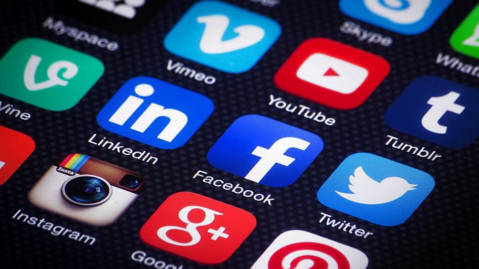 Раскрутка в социальных сетях